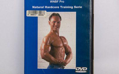 Natural Hardcore Training-Serie – Teil 1:  Brust und Trizeps