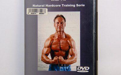 Natural Hardcore Training-Serie Teil 3: Schultern und Waden