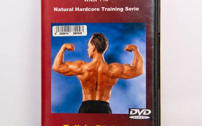 Natural Hardcore Training-Serie Teil 4: Rücken