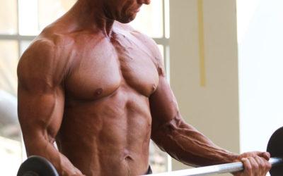 Gesünder altern durch Natural Bodybuilding
