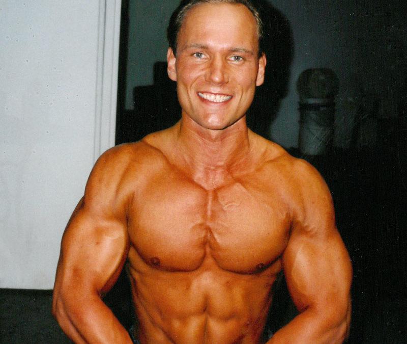 Natural Bodybuilding – ein gesunder Lebensstil