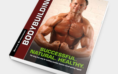 Bodybuilding – Successful. Natural. Healthy.: The drug-free way for building massive muscles and getting ripped! (Englisch) Taschenbuch