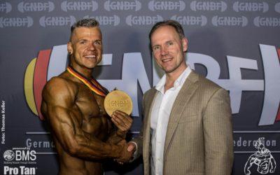 Eigenschaften eines Bodybuilding – Champions